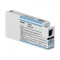 Консуматив Epson Singlepack Light Cyan T824500 UltraChrome HDX/HD 350ml  SN: C13T824500