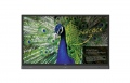 "Широкоформатен дисплей BenQ LFD RP750K, 75"" Touch: IR 20 points LED, 8ms, 3840x2160, 330 nits, 1200:1, HDMI, D-sub, DPI, USBx2, Composite , RS232 input, RJ45, Speakers, Remote control, Wall mount 800x400mm  SN: 9H.F2KTC.DE3"