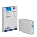 Консуматив Epson WF-8xxx Series Ink Cartridge XL Cyan  SN: C13T755240