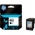 Консуматив HP 901 Black Officejet Ink Cartridge  SN: CC653AE