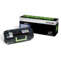 Консуматив Lexmark 522XL Extra High Yield Return Programme Toner Cartridge  SN: 52D2X0L