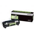 Консуматив Lexmark 602 Return Program Toner Cartridge  SN: 60F2000