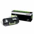 Консуматив Lexmark 622 Return Program Toner Cartridge  SN: 62D2000
