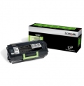 Консуматив Lexmark 622H High Yield Return Program Toner Cartridge  SN: 62D2H00