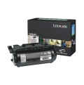 Консуматив Lexmark T644 Extra High Yield Return Programme Print Cartridge for Label Applications (32K)  SN: 64404XE