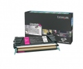 Консуматив Lexmark C524, C532, C534 Magenta High Yield Return Programme Toner Cartridge (5K)  SN: C5240MH