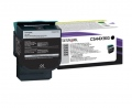 Консуматив Lexmark C544, X544 Black Extra High Yield Return Programme Toner Cartridge (6K)  SN: C544X1KG