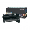 Консуматив Lexmark C780, C782 Cyan High Yield Return Programme Print Cartridge (10K)  SN: C780H1CG