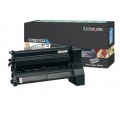 Консуматив Lexmark C782 Cyan Extra High Yield Return Programme Print Cartridge (15K)  SN: C782X1CG