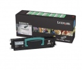 Консуматив Lexmark E450 Return Programme Toner Cartridge (6K)  SN: E450A11E