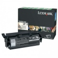 Консуматив Lexmark T650, T652, T654 Return Programme Print Cartridge (7K)  SN: T650A11E