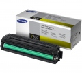 Консуматив Samsung CLT-Y504S Yellow Toner Cartridge  SN: SU502A