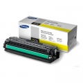 Консуматив Samsung CLT-Y506S Yellow Toner Cartridge  SN: SU524A