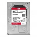 Твърд диск Western Digital Red Pro NAS 4 TB - SATA 6Gb/s 7200 rpm 128MB  SN: WD4002FFWX