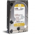Твърд диск Western Digital Gold Datacenter HDD 1 TB - SATA 6Gb/s  7200 rpm 128MB  SN: WD1005FBYZ