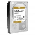 Твърд диск Western Digital Gold Datacenter HDD 6 TB - SATA 6Gb/s 7200 rpm 128MB  SN: WD6002FRYZ