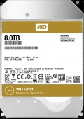 Твърд диск Western Digital Gold Datacenter HDD 8 TB - SATA 6Gb/s 7200 rpm 256MB  SN: WD8003FRYZ