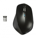 Мишка HP x4500 Wireless Mouse- Sparkling Black  SN: H2W26AA