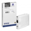 Консуматив Epson WF-6xxx Series Ink Cartridge XL Black  SN: C13T908140