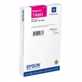 Консуматив Epson WF-6xxx Series Ink Cartridge XL Magenta  SN: C13T908340