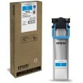 Консуматив Epson WF-C5xxx Series Ink Cartridge XL Cyan  SN: C13T945240