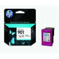 Консуматив HP 901 Tri-color Officejet Ink Cartridge  SN: CC656AE
