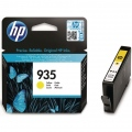 Консуматив HP 935 Yellow Ink Cartridge  SN: C2P22AE