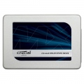 "Твърд диск Crucial MX300 2.5"" 275GB SSD Box  SN: CT275MX300SSD1"