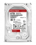 Твърд диск Western Digital Red Pro 8TB SATAIII 7200rpm 256MB  SN: WD8003FFBX