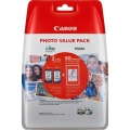 Консуматив Canon PG-545XL/CL-546XL Photo Value Pack  SN: 8286B006AA