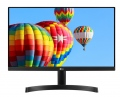 "Монитор LG 22MK600M-B, 21.5"" IPS LED AG, Cinema Screen 3-Side Borderless, 5ms GTG, 1000:1, Mega DFC, 250cd/m2, Full HD 1920x1080, D-Sub, HDMI, Radeon FreeSync, Tilt, Black  SN: 22MK600M-B"