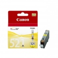 Консуматив Canon Ink Tank CLI-521 Yellow  SN: 2936B001AA