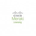 Лиценз за ползване на програмен продукт Cisco Meraki MX64 Advanced Security License and Support, 1 Year  SN: LIC-MX64-SEC-1YR