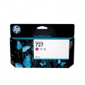 Консуматив HP 727 300-ml Magenta DesignJet Ink Cartridge  SN: F9J77A