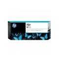 Консуматив HP 727 300-ml Gray DesignJet Ink Cartridge  SN: F9J80A