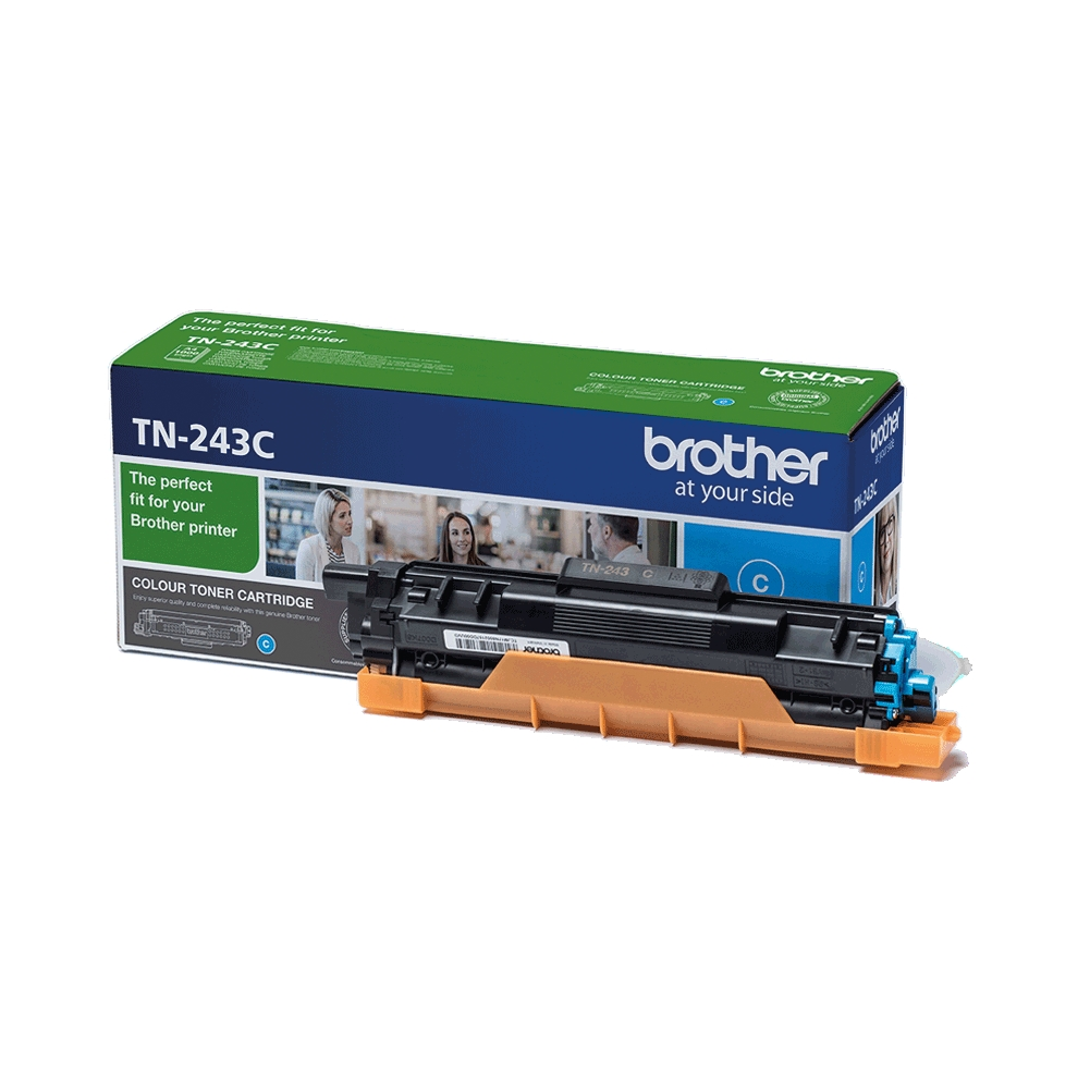 Консуматив Brother TN-243C Toner Cartridge  SN: TN243C