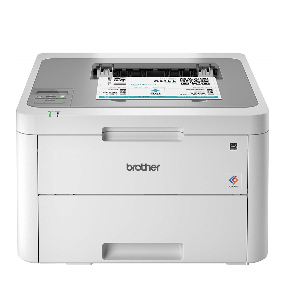 Цветен LED принтер Brother HL-L3210CW Colour LED Printer  SN: HLL3210CWYJ1