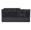 Клавиатура Dell KB522 USB Wired Business Multimedia Keyboard Black  SN: 580-17667