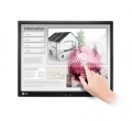 "Монитор LG 19MB15T, 18.9"" 5:4 LED Touch Screen Anti-Glare, IPS Panel, 14ms, 5000000:1 DFC, 250cd, 1280x1024, USB  SN: 19MB15T-I"