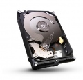 Твърд диск Seagate Barracuda 500GB 32MB 7200rpm SATA 3  SN: ST500DM009