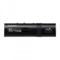 Mp3 плейър Sony NWZ-B183F 4GB memory, Quick-Charge, FM tuner, Drag&Drop files, black  SN: NWZB183FB.CEW