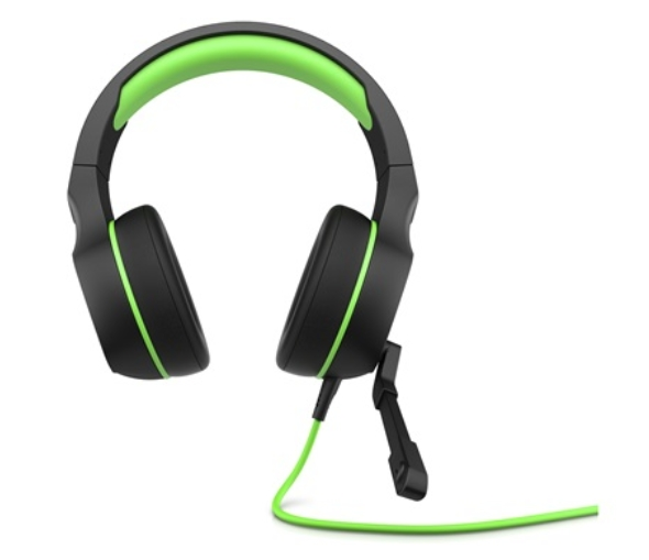 Слушалки HP Pavilion Gaming 400 Headset  SN: 4BX31AA