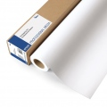 "Хартия Epson Water Resistant Matte Canvas Roll, 17"" x 12.2 m, 375g/m2  SN: C13S042013"