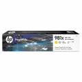 Консуматив HP 981X High Yield Yellow Original PageWide Cartridge  SN: L0R11A