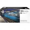 Консуматив HP 981Y Extra High Yield Black Original PageWide Cartridge  SN: L0R16A