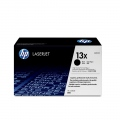 Консуматив HP 13X Black LaserJet Toner Cartridge  SN: Q2613X