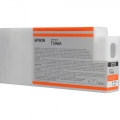 Консуматив Epson T596 Ink Cartridge Orange 350 ml  SN: C13T596A00