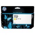 Консуматив HP 727 130-ml Yellow Ink Cartridge  SN: B3P21A