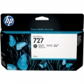 Консуматив HP 727 300-ml Matte Black Designjet Ink Cartridge  SN: C1Q12A