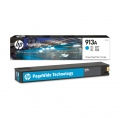 Консуматив HP 913A Cyan Original PageWide Cartridge  SN: F6T77AE